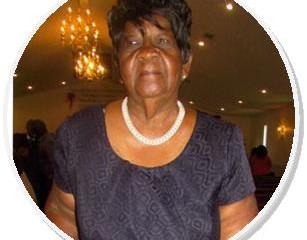 Mrs. Ida Mae Johnson