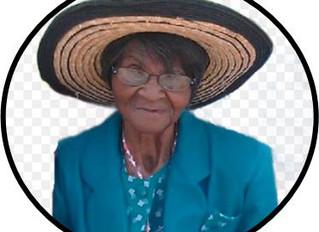 Mrs. Ella Mae Merrell