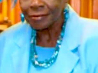 Mrs. Ruby Lee Harris Head