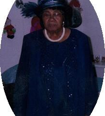 Mrs. Willie P. Taylor