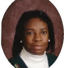 Mrs. Mary Wiley
