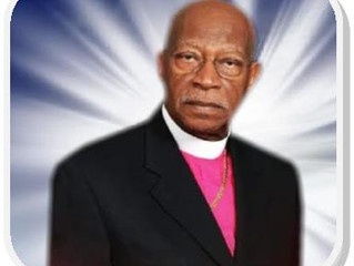 Bishop Charlie E. Simmons (Courtesy Announcement)