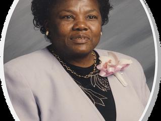 Mrs. Mary Johnson