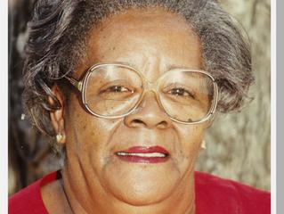 Mrs. Addie L. Washington