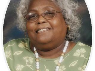 Mrs. Leatha Mae Waters