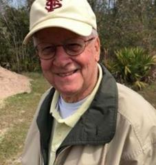 Mr. Edward Tarver Averett, Jr.