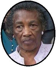 Mrs. Tessie Mae Hagans
