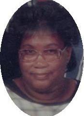 Mrs. Betty Jean Lewis