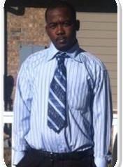 Mr. Jammal Johnson