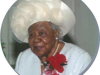 Mrs. Celia Adams