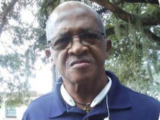 Mr. Eddie J. Harris