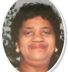 Mrs. Agnes Lewis Rogers