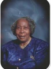 Mrs. Ora Mae Harden