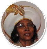 Mrs. Melzie Lee Williams