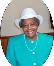 Mrs. Bertha L. Jackson