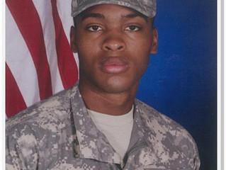 Sgt. Antonio Jackson