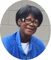 Ms. Dorothy Jackson