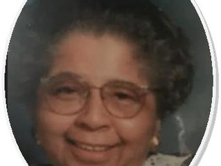 Mrs. Christine Landers Jordan