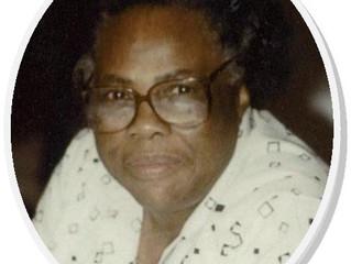 Mrs. Mollie Rogers