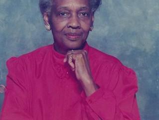 Mrs. Eva Wilcher