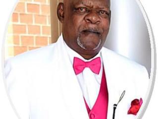 Mr. Arthur Willie Cummings, Sr.