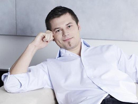 Radoslav Rochallyi Interview - Cyber Smut