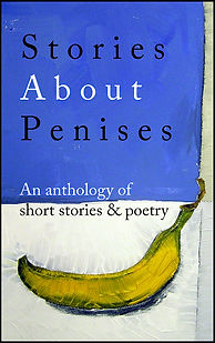 Stories About Penises Guts Publishing.jp