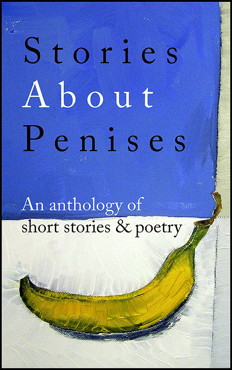 Stories About Penises (Kindle)