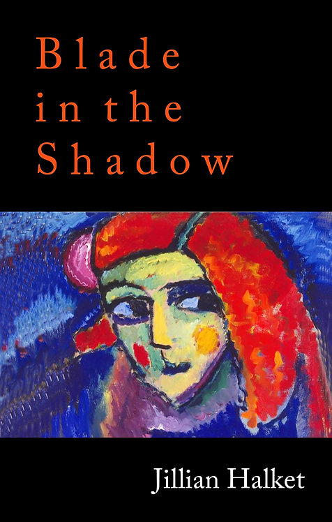 Blade in the Shadow (Kindle)