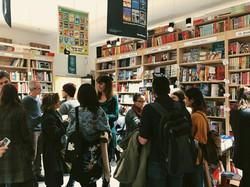 The Word Bookshop
