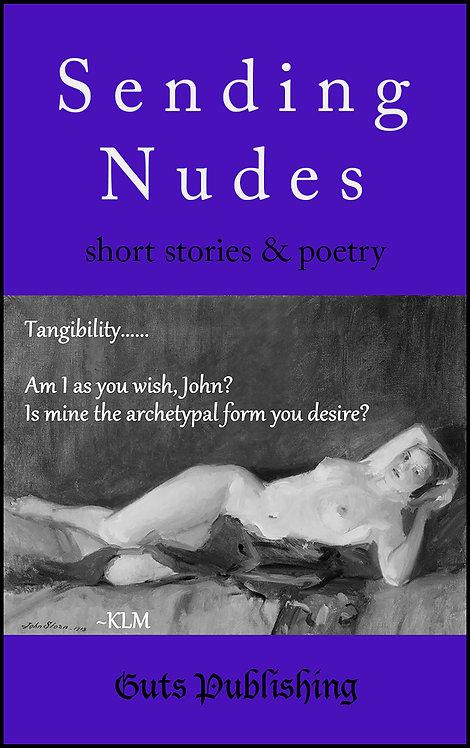 Sending Nudes Paperback