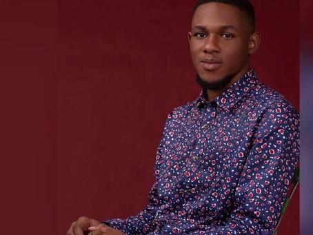 Ugochukwu Damian Interview - Cyber Smut