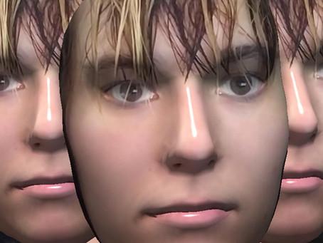 Katy Haber - Digital Flesh