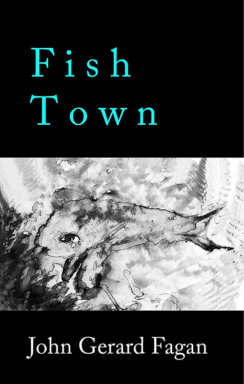 Fish Town (Kindle)