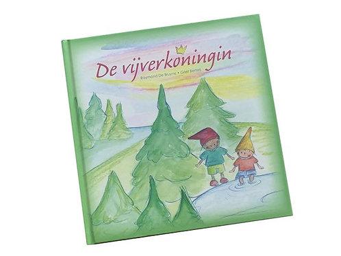 De Vijverkoningin (NL)