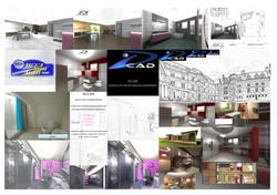 plans agrandissement visuels 3d extensio