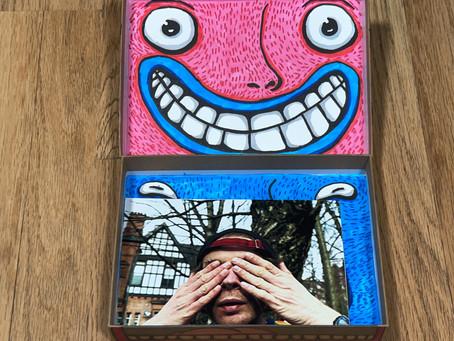 Prosopagnosia to screen at the Edinburgh International Film Festival