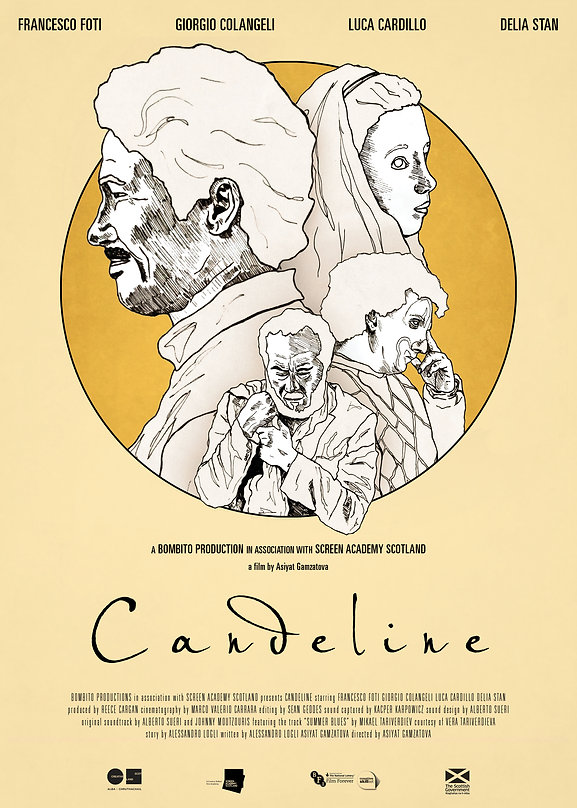 Candeline poster full credits.jpg