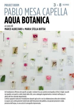Pablo Mesa Capella_Aqua Botanica