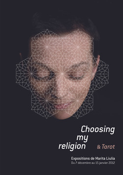 Marita Liulia Choosing My Religion