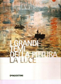 I grandi temi De Agostini, La Luce