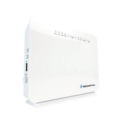 NetComm Wireless VDSL/ADSL N300