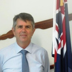 Statement: Administrator of Tokelau, H.E. Ross Ardern; SXN Cable Landing and Handover
