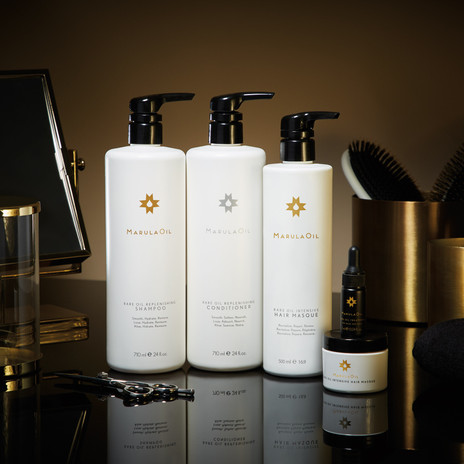 Marulaoil products