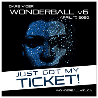 Got My Ticket! - Post Image