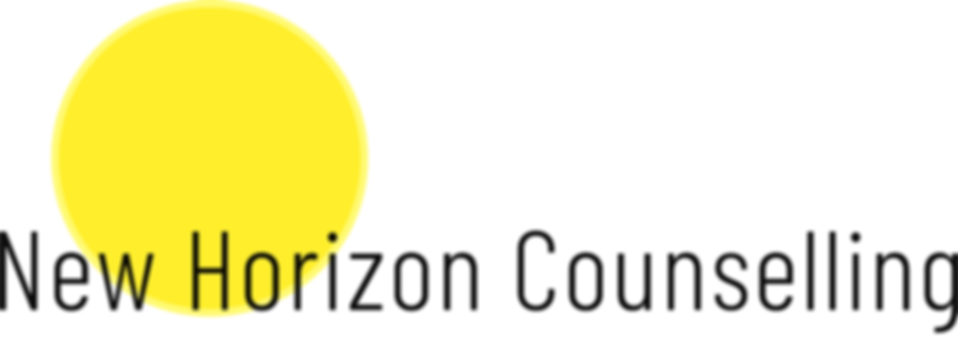 New Horizon Counselling Logo