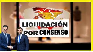 El Consenso de la Liquidación