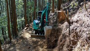 九州林業塾:木を残す林業
