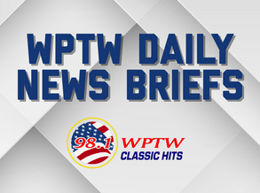 Local News Briefs - Friday, July 17th
