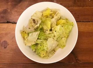 Immunity Boosting Salad